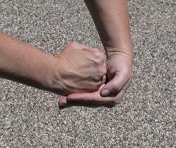 heimlichhands