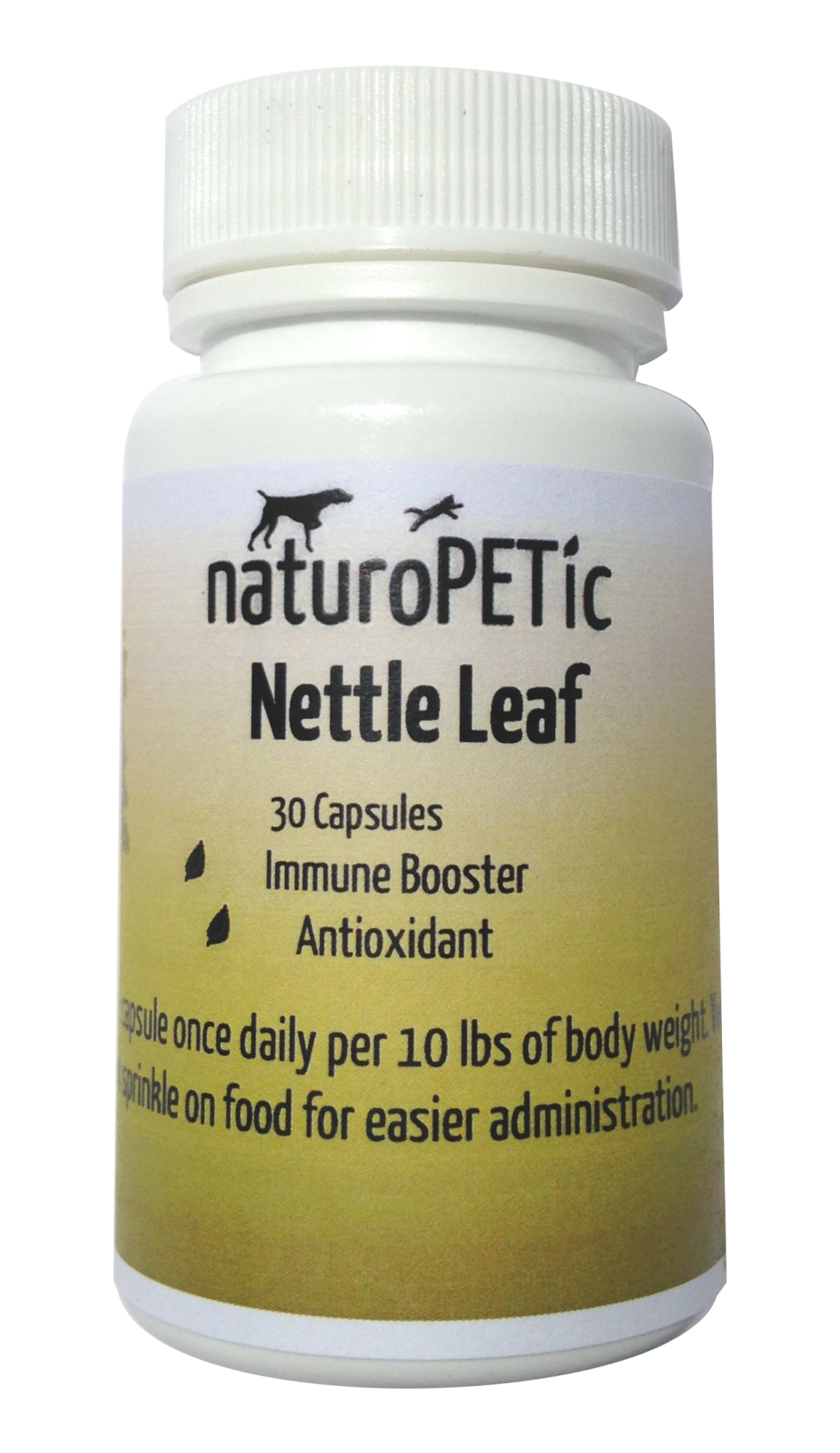 Nettle Leaf Naturopetic