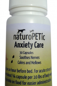 Anxiety Care and Stress Relief capsules